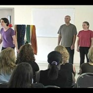 playback theatre training dvd excerpt